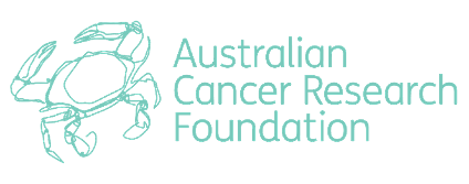 The Buggy Shed supports the Australian cancer Research Foundation